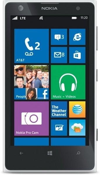 Фото Nokia EOS