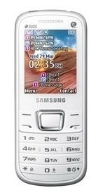 Фото Samsung E2252