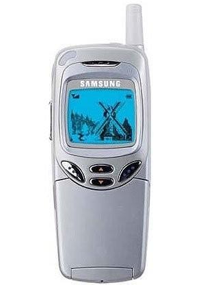 Фото Samsung N600
