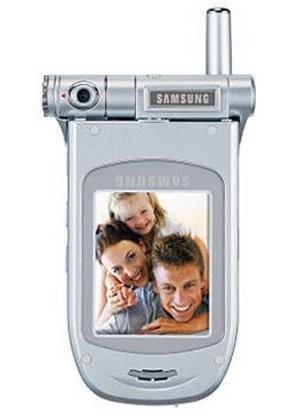 Фото Samsung P400