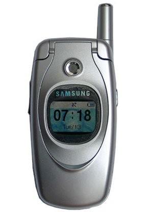 Фото Samsung e600