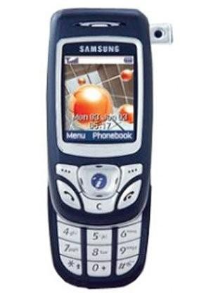 Фото Samsung e850