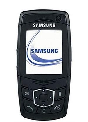 Фото Samsung Z320i