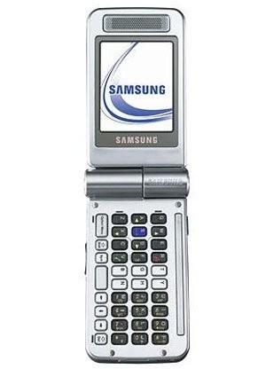 Фото Samsung D300