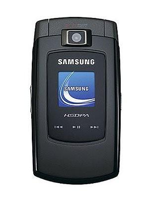 Фото Samsung Z560