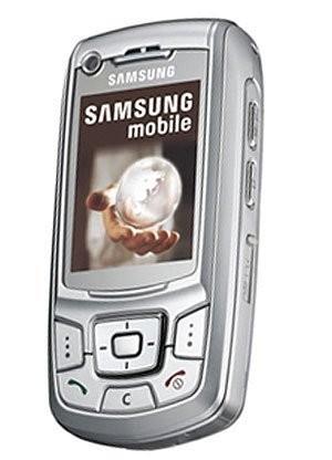 Фото Samsung Z400