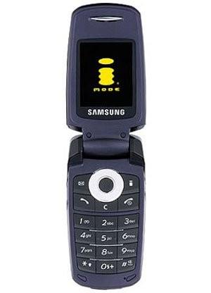 Фото Samsung S401i