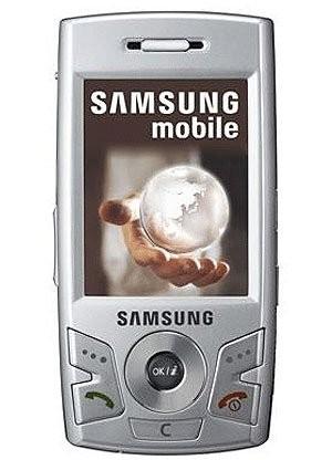 Фото Samsung E890