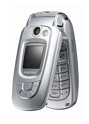 Фото Samsung X800