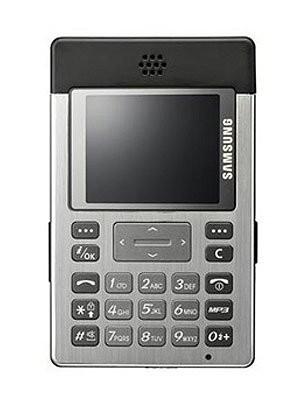 Фото Samsung P300