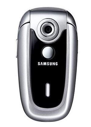 Фото Samsung X640