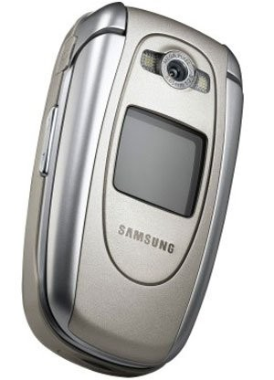 Фото Samsung E620
