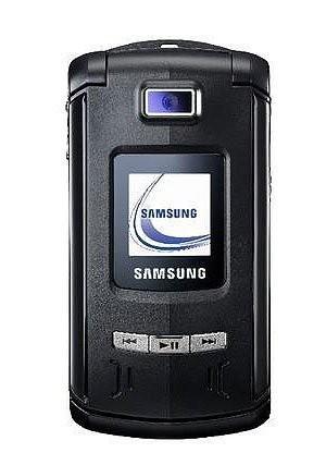 Фото Samsung Z540