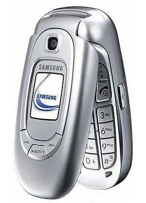 Фото Samsung E360