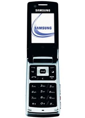 Фото Samsung Z710