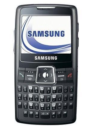 Фото Samsung i320