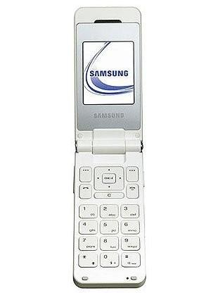 Фото Samsung E870