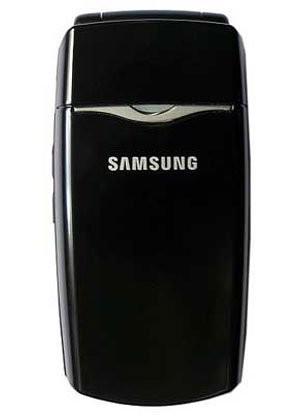 Фото Samsung X210