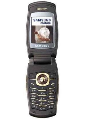 Фото Samsung E500