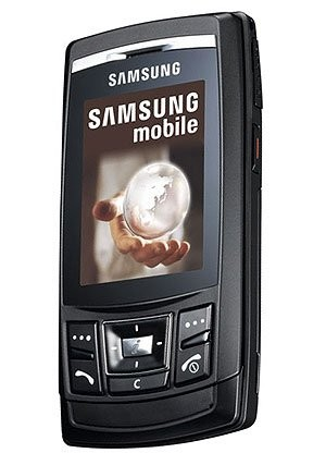 Фото Samsung D840