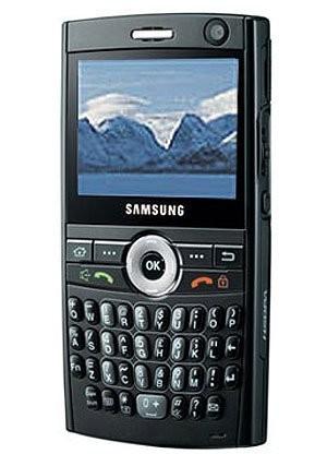 Фото Samsung i600