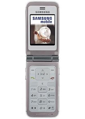 Фото Samsung E420
