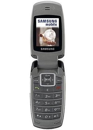 Фото Samsung X510