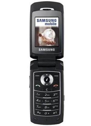 Фото Samsung E480
