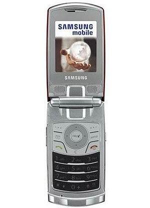 Фото Samsung e490