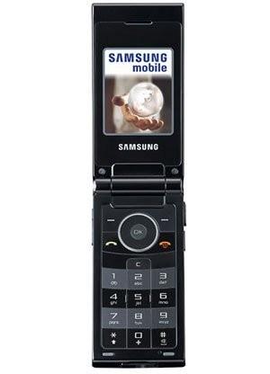 Фото Samsung X520