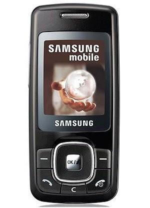 Фото Samsung M610