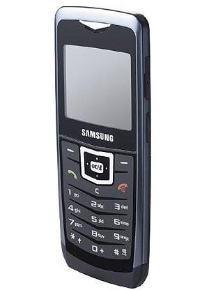 Фото Samsung U100