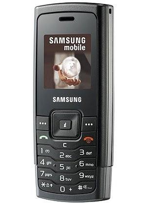 Фото Samsung C160