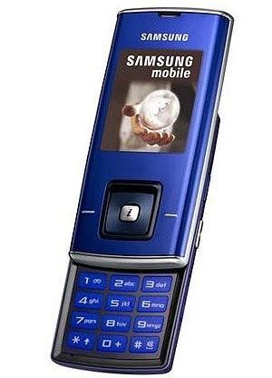 Фото Samsung J600