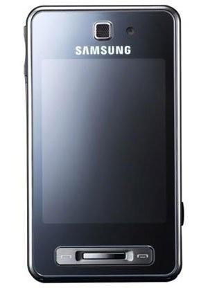 Фото Samsung F480