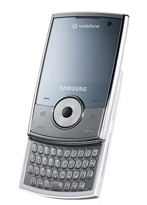 Фото Samsung I640