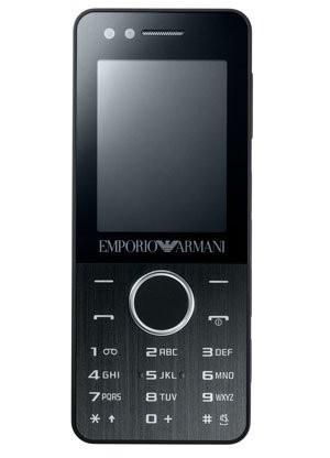 Фото Samsung M7500 Armani