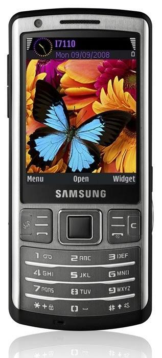 Фото Samsung i7110