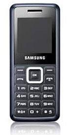 Фото Samsung E1110