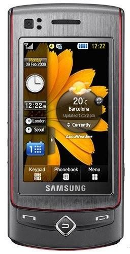 Фото Samsung S8300