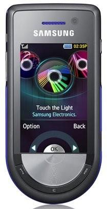 Фото Samsung M6710 Beat DISC