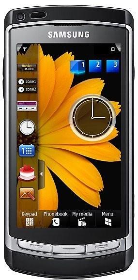 Фото Samsung i8910 Omnia HD