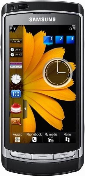 Фото Samsung GT-i8910 HD 8GB
