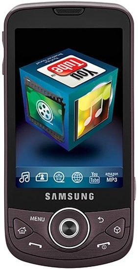 Фото Samsung T939 Behold 2