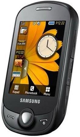 Фото Samsung C3510 Genoa