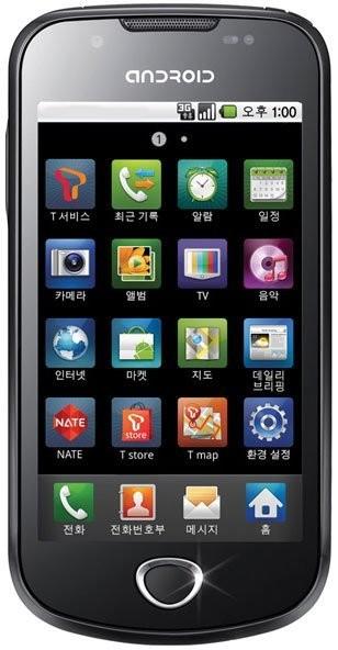 Фото Samsung M100S Galaxy A