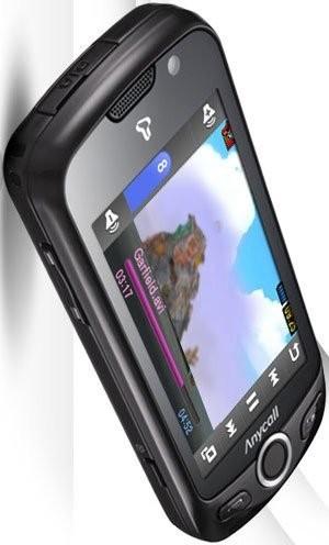 Фото Samsung W960 Amoled 3D