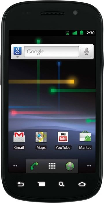 Фото Samsung i9020 Google Nexus S