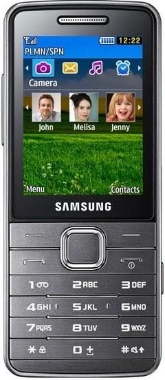Фото Samsung S5610
