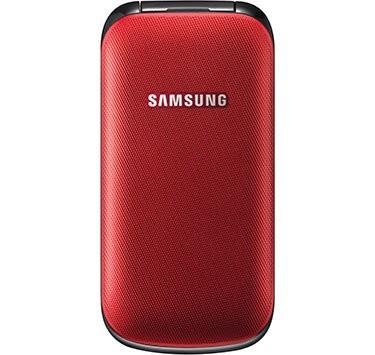 Фото Samsung E1190